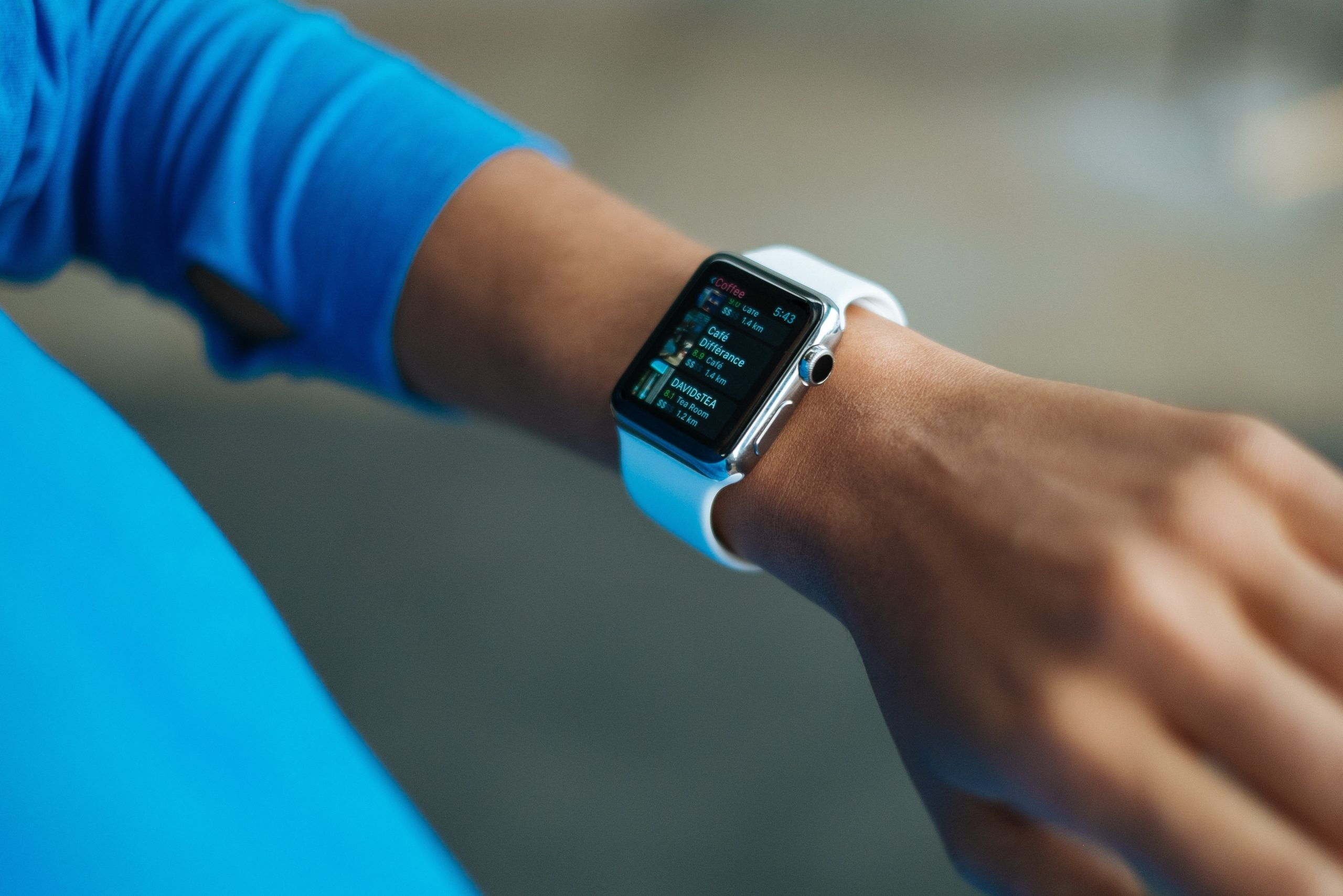 Apple Watch Privacy Settings For Data Privacy?